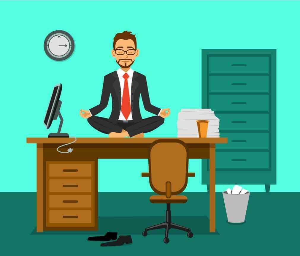 how to create self discipline